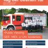 Was macht die Feuerwehr eigentlich, wenn es nicht brennt?