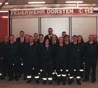 Jahreshauptversammlung des Löschzugs Altstadt 2019