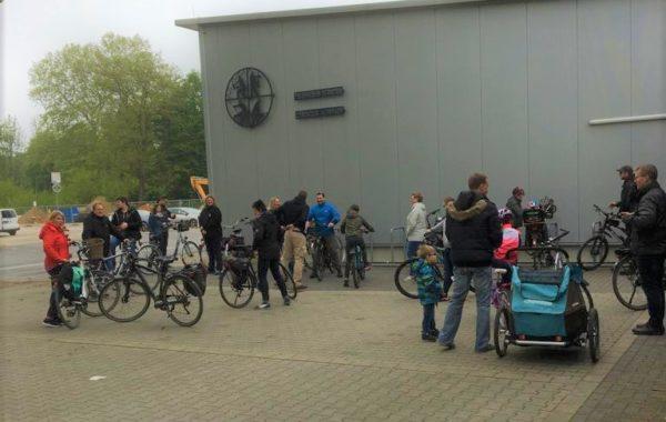 Fahrradtour für Jung und Alt am 1. Mai
